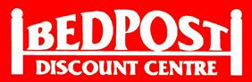 Bedpost Discount Centre Logo